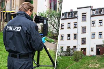 Dresden: Mann stürzt nach versuchtem Überfall in Dresden vom Dach und stirbt