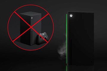 Xbox-Kühlschrank kommt, Fans sind nicht ganz unschuldig daran