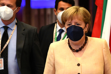 Coronavirus: Merkel warnt vor vierter Corona-Welle