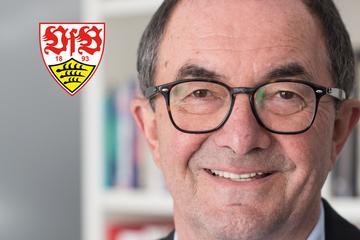 Ex-Präsident Staudt sieht Hitzlspergers VfB-Abschied skeptisch