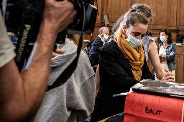 Valérie Bacot tötet Ehemann und Vergewaltiger - ihr droht lebenslang