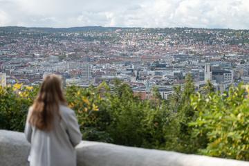 Stuttgart: Aus diesem Grund wurde die Wieland-Wagner-Höhe umbenannt