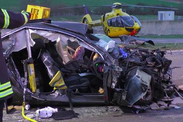 Todesfall bei illegalem Autorennen: Haftbefehl für Fahrer wegen Mordverdacht