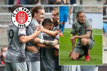 FC St. Pauli: Jackson Irvine feiert unaufgeregtes Startelf-Debüt