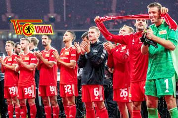 Union Berlins Euro-Party geht weiter: Tausende Fans auf dem Weg nach Prag