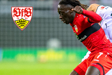 Frau soll jungem VfB-Fan das Coulibaly-Trikot geklaut haben!