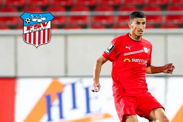 FSV-Abwehrspieler Ali Odabas wechselt in die Regionalliga!