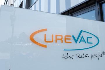CureVac sieht sich inzwischen als kommerzielles Pharma-Unternehmen