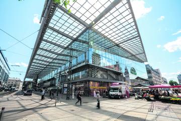 Chemnitz: Konzern plant strategische Neuausrichtung: Galeria Kaufhof stehen große Umbauten bevor