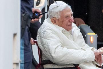 Ex-Papst Benedikts letzter Besuch bei seinem Bruder: Selbst sein Arzt konnte ihn nicht aufhalten