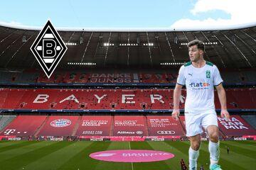 Härtetest für Gladbachs Scally! Glänzt der Newcomer auch gegen Bayern?