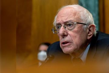 Bernie Sanders says Democrats will seek citizenship pathway for immigrants