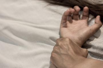 Inzest-Hölle: Bruder vergewaltigt kleine Schwester drei Jahre lang fast täglich