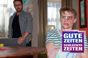 """GZSZ: GZSZ-Fans reagieren auf homophobe Attacke: """"Einfach traurig"""""""