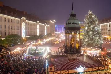Hoffen auf Normalität: Werden die Weihnachtsmärkte in Sachsen-Anhalt öffnen können?