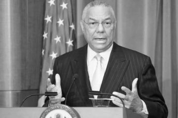 Trauer in den USA: Ex-Außenminister Powell (†84) nach Corona-Infektion gestorben