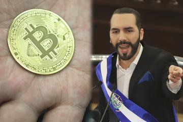 Erstes Land der Welt will Bitcoin zur Zahlung akzeptieren