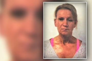 Verurteilter Mörderin (55) wird Hafturlaub gewährt, dann fehlte jede Spur von ihr