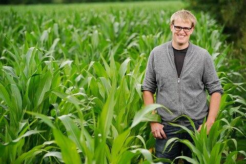 Bauern kennenlernen