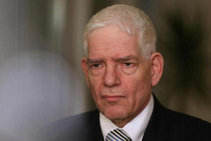 Josef Schuster ist Präsident des Zentralrats der Juden in Deutschland.