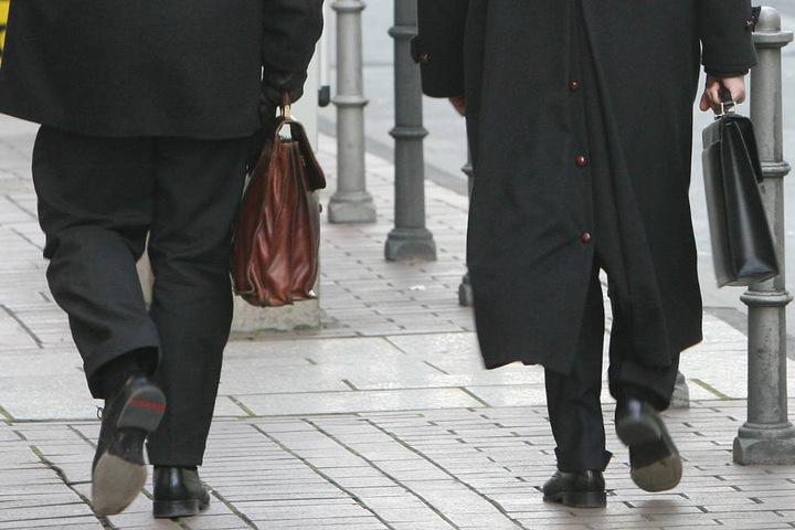 Der Mann muss sich ab Montag vor dem Landgericht Frankfurt verantworten (Symbolbild).