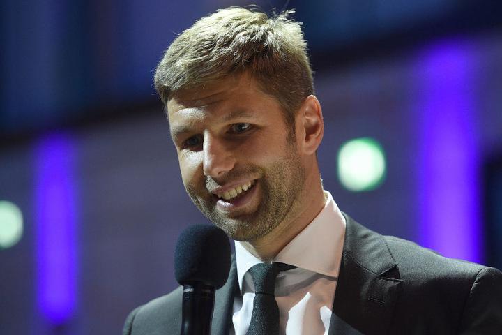 Will Nachwuchs-Talente für den VfB gewinnen: Thomas Hitzlsperger.