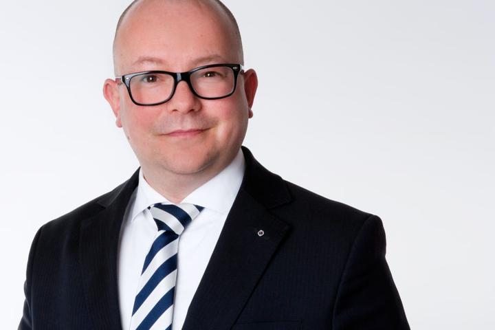 Frank Müller-Rosentritt (FDP)