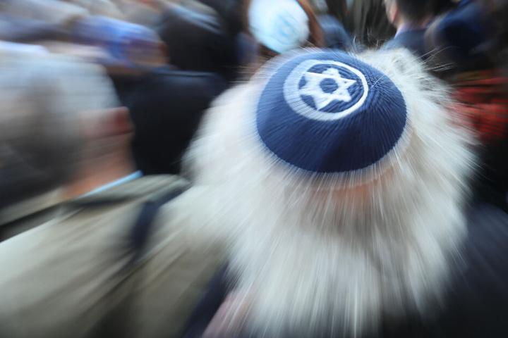 Der Kampf gegen Judenfeindlichkeit hat eine enorme Bedeutung. (Symbolbild)