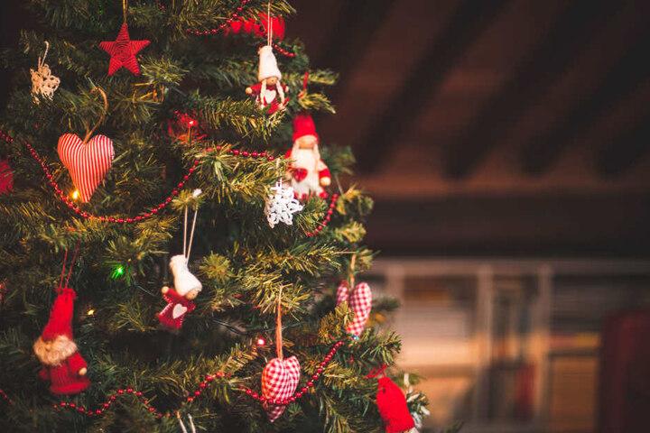 Ab zum Weihnachtsmarkt heißt es am Samstag in Oerlinghausen. (Symbolbild)