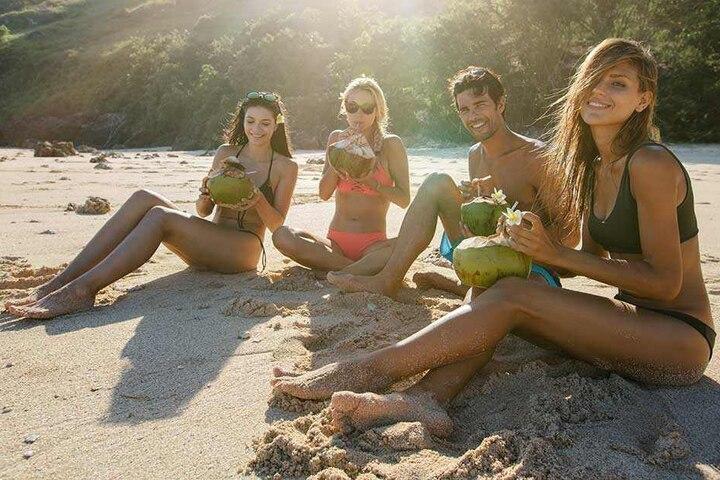 Acht bis elf Tage sind die ideale Urlaubslänge.