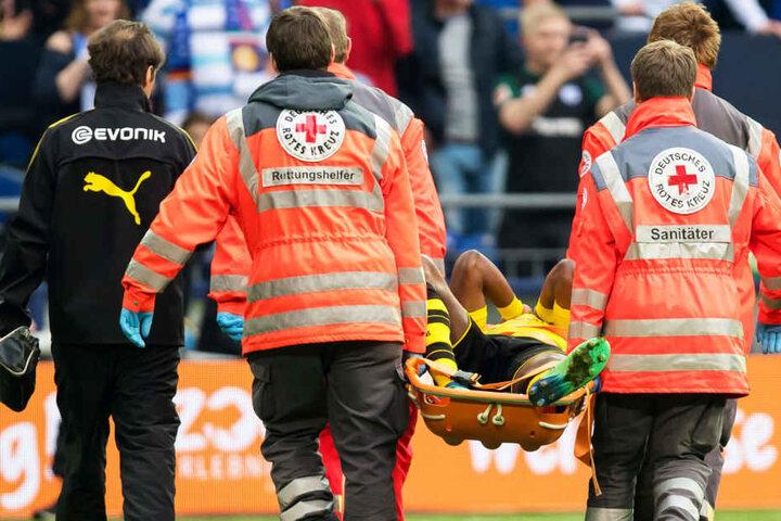 Peter Stöger verlässt Dortmund nach der Saison