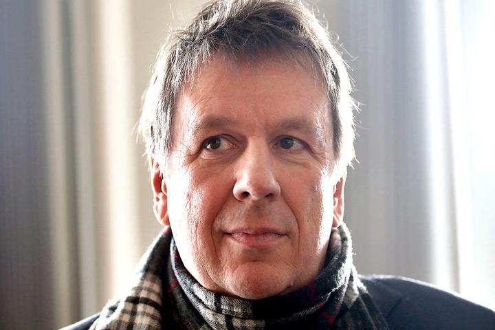 Jörg Kachelmann (60) rechnet damit, dass der deutsche Hitzerekord in einer Woche übertroffen werden könnte.
