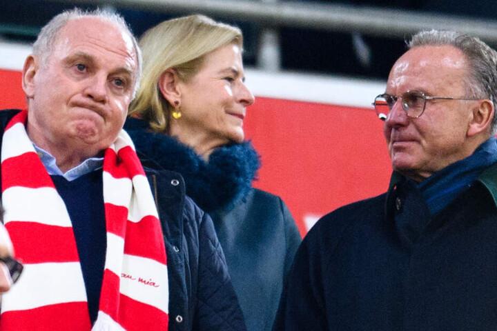 Im Zentrum der Kritik von Toni Kroos befindet sich die Führungsebene des FC Bayern München.