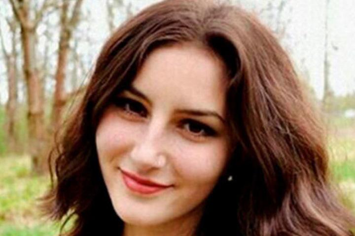 Die 20-jährige Studentin wird seit dem 19. März vermisst.