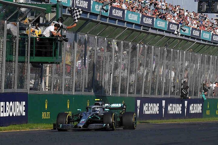 Formel 1 Wer Hat Gewonnen