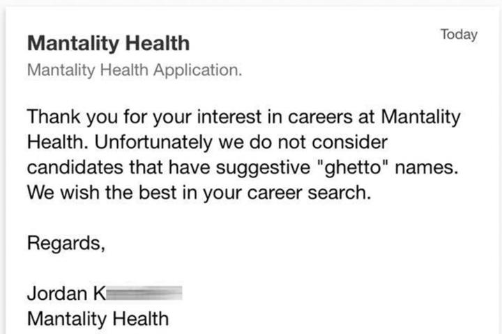 Ist diese E-Mail das Werk eines Hackers?