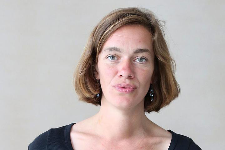 Linken-Politikerin Juliane Nagel - mit einer Kleinen Anfrage machte sie die  Umbaupläne öffentlich.