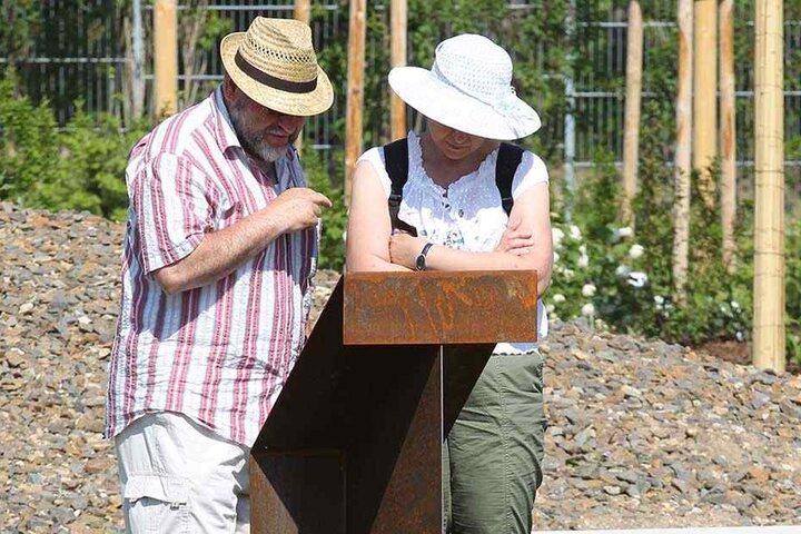Wie 2012 in Löbau soll es in der Lausitz regelmäßig Gartenschauen geben, lautet ein weiterer Wunsch.