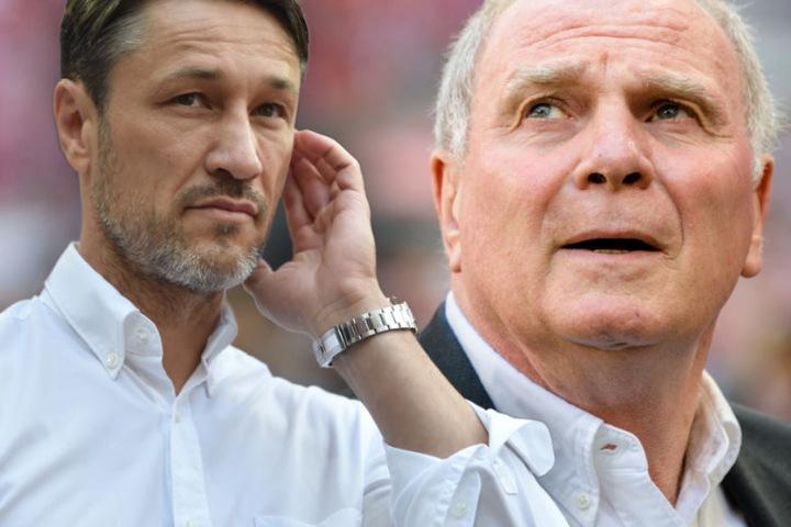Die Verantwortlichen des FC Bayern München hadern mit der vermeintlich harten Gangart der Gegner.