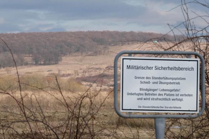 Da Gelände rund um den ehemaligen Standort der Feuerwehr soll nun untersucht werden.