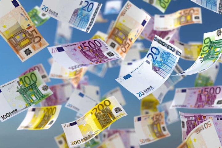 Geldregen zum Jahresauftakt für einen Lottospieler aus NRW.