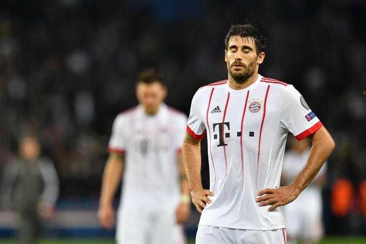 Am Dienstag wollen die Bayern eine Revanche für die 0:3 Auswärtspleite in Paris.