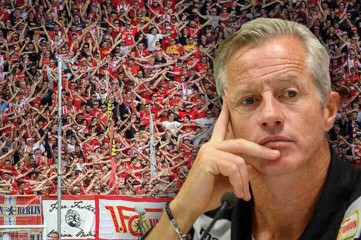 Nachdem wichtigen 1:0-Erfolg gegen FC Ingolstadt blickt Trainer Jens Keller zuversichtlich auf das erste Heimspiel der Saison.