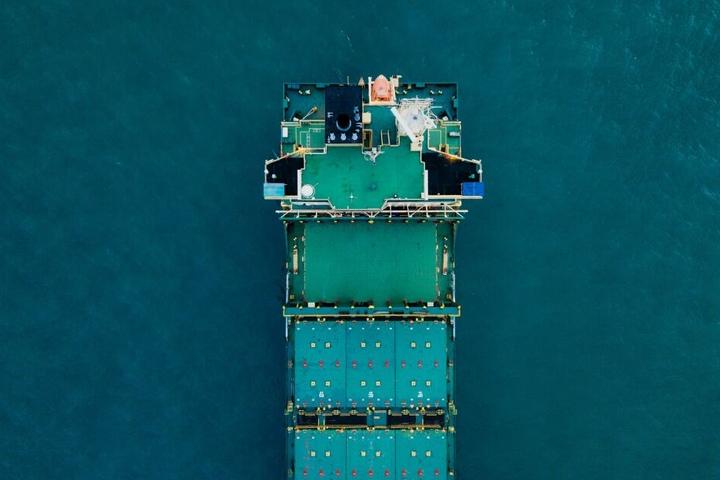 Den Angaben zufolge war das verunglückte Frachtschiff auf dem Weg von Bitung in Nord-Sulawesi nach Morowali in Zentral-Sulawesi. (Symbolbild)