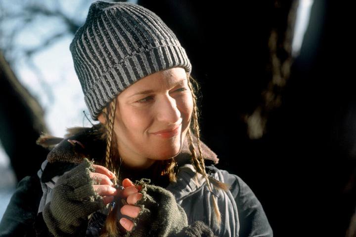 """Martinek in einer Szene des Films """"Härtetest"""" aus dem Jahr 2000."""