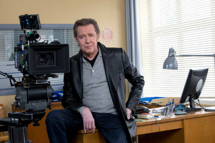 Zwei große Wünsche hat Jan Fedder für seinen 65. Geburtstag (Archivbild).