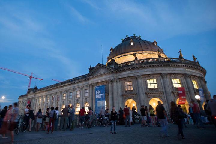 Auch in diesem Jahr wird in der langen Nacht der Museen mit vielen Besuchern gerechnet. (Symbolbild)