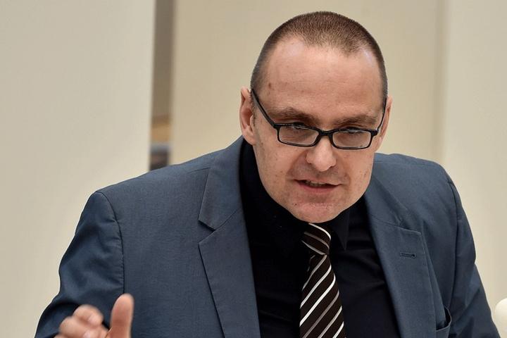 CDU-Innenexperte Björn Lakenmacher kritisiert vor allem die schlechten Einsatzzeiten in den ländlichen Gebieten.