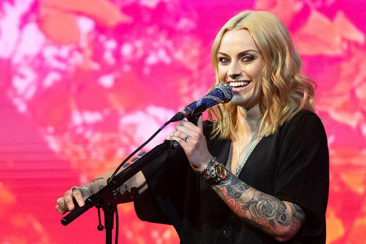 Amy MacDonald (31) kommt im August 2019 nach Chemnitz.