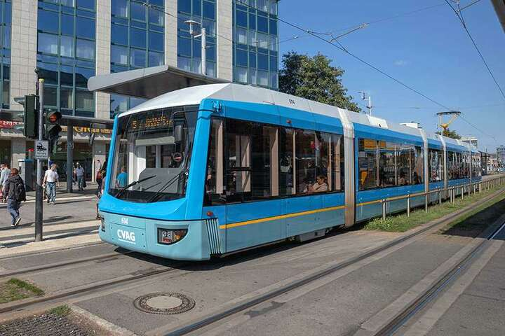 28.000 Chemnitzer hätten Anspruch auf ein CVAG-Sozialticket - wenn es der Stadtrat beschließt.